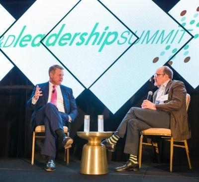 R&D Leadership Summit 2018
