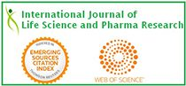 International Journal of Life science and Pharma Research – IJLPR