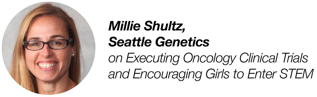 Millie Shultz