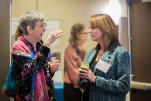 networking 2 patients US