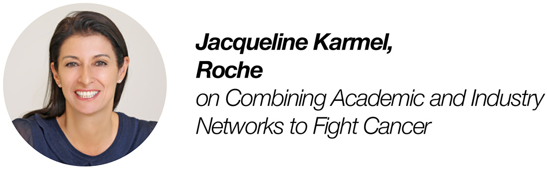 Jacqueline Karmel
