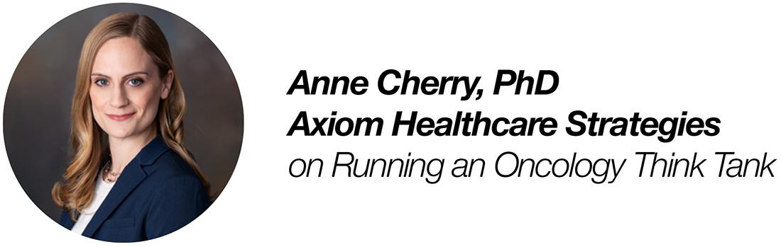 Anne Cherry
