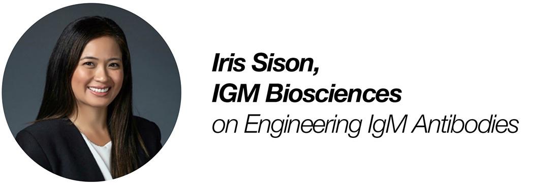 Iris Sison