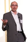 Andreas Koester - DPharm Overview