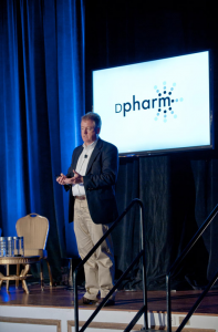 Thomas Krohn at Dpharm US 2014