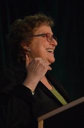 Roslyn Schneider Keynote Address