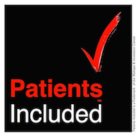 Patients Included logo 200 x 200