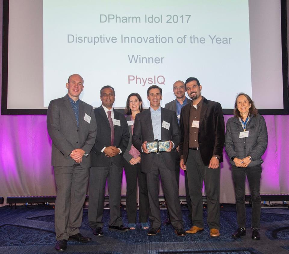 Dpharm Winners 2017