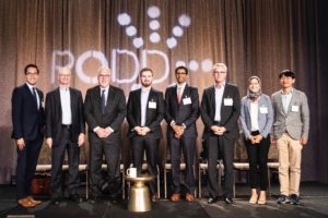 Entrepreneurs, Inventors, Innovators present at PODD